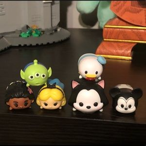 Misc Tsum Tsums